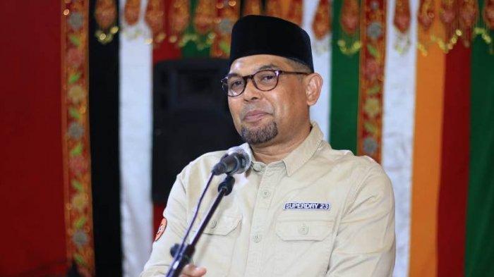 Anggota DPR RI Ingatkan Provinsi Aceh Bantu Pemko Subulussalam Tangani Covid-19