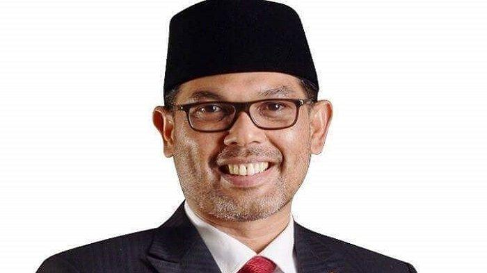 Nasir Djamil Minta Polisi Serius Usut Kasus Pembakaran Rumah Wartawan Serambi Indonesia di Agara