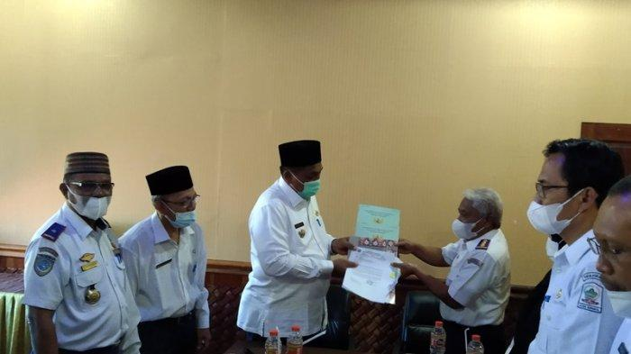 Dukung Investasi UEA, Pelabuhan Penyeberangan Aceh Singkil Kini Dikelola Pusat
