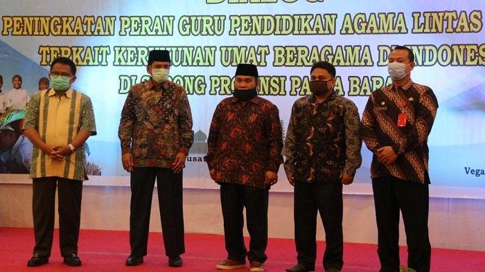Mantan Kasubbag KUB Kemenag Aceh Diundang ke Papua, Isi Dialog Kerukunan Umat Beragama