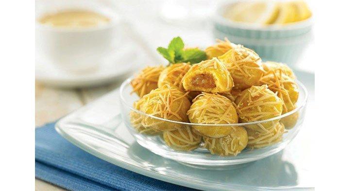 Tips Membuat Nastar yang Simpel, Kue Cocok untuk Lebaran