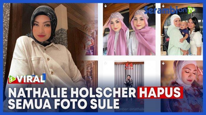 Kabar Terbaru Nathalie Holscher, Ungkap Bareng Sosok Ini Saat Momen Sahur, Bukan Sule?