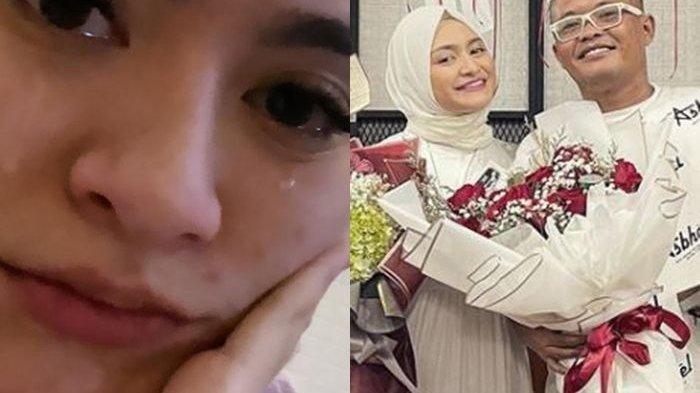 Nathalie Holscher, Istri Sule Mengaku Sudah Tak Tahan, Pesan Nenek: Pilih Jalan Terbaik