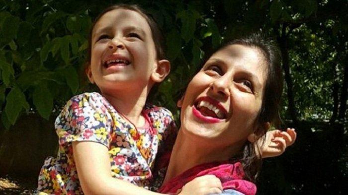 Inggris Tuduh Iran Siksa Zaghari-Ratcliffe di Dalam Penjara