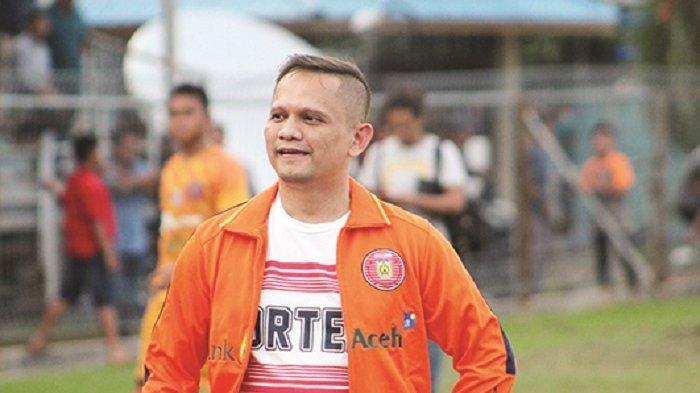 Sambut Piala Menpora, Persiraja Banda Aceh Mulai Berlatih 8 Maret 2021