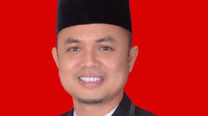 Ketua PS Tripa Jaya, Nazaruddin Ismail SPdI