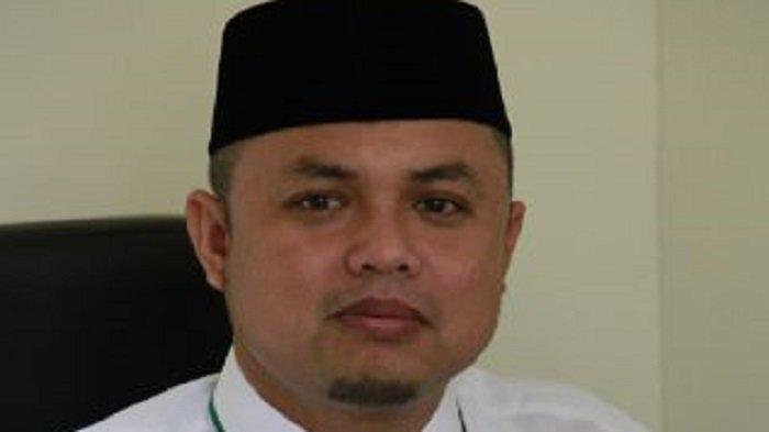 Nazaruddin Ketua Musda ke IV BKPRMI Pidie Jaya, Ini Nama-nama Kandidat yang Mendaftar