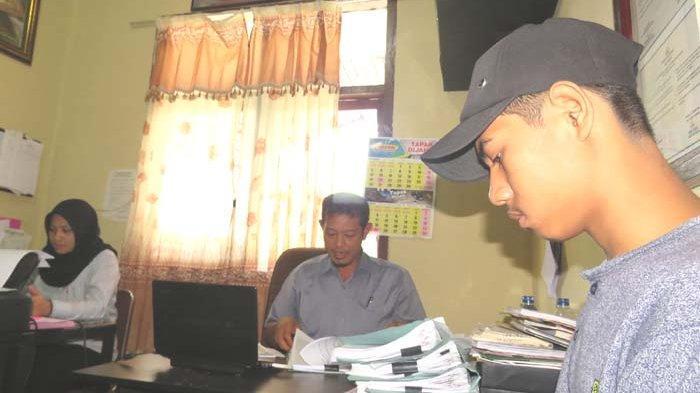 Begini Kondisi Siswa SMK Asal Aceh Barat yang Dikeroyok Puluhan Pemuda Nagan Raya