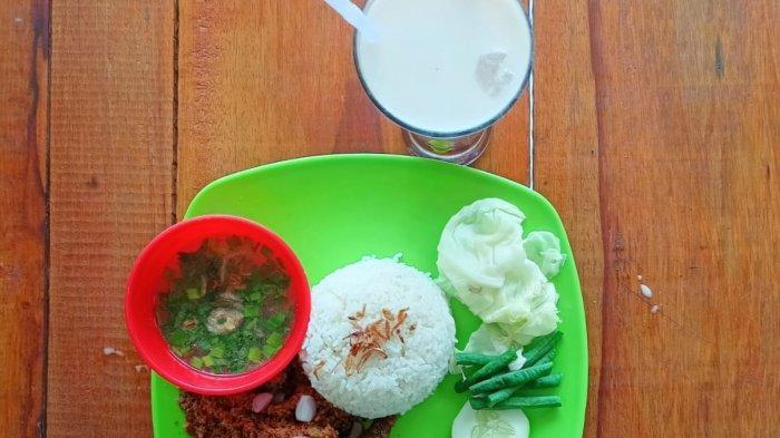 Kangen Buka Puasa dengan Kuliner Tradisional Singkil? Datanglah ke Warung Sinanggel