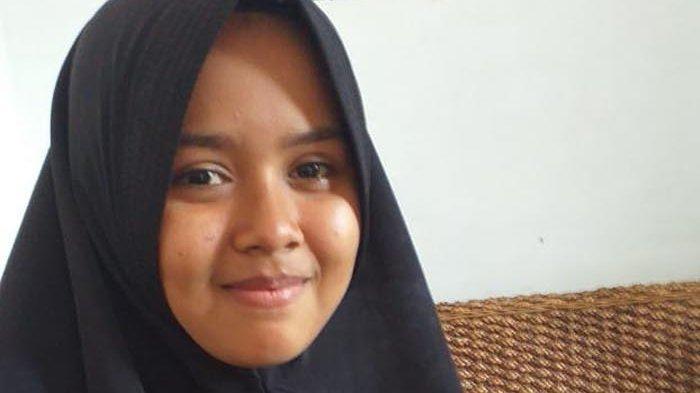Kisah Neisya Shabina, Anak Tukang Bangunan yang Khatam Hafal Alquran 30 Juz Dalam 7 Bulan di IQ