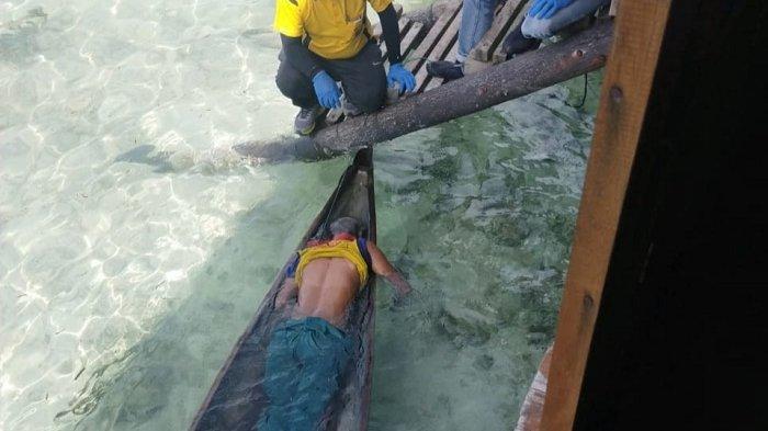 Nelayan Aceh Singkil Ditemukan Meninggal, Diduga Ini Penyebabnya