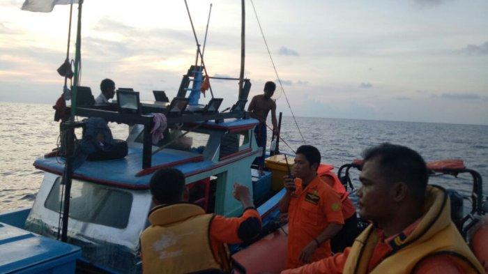 Boat Mati Mesin di Tengah Laut Sabang, Tiga Nelayan Terkatung-katung Lebih dari 15 Jam
