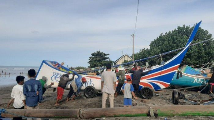 Viral Pengakuan Seorang Remaja Malu Berteman dengan Anak Nelayan, Warganet: Jabatan Ayahnya Apa?