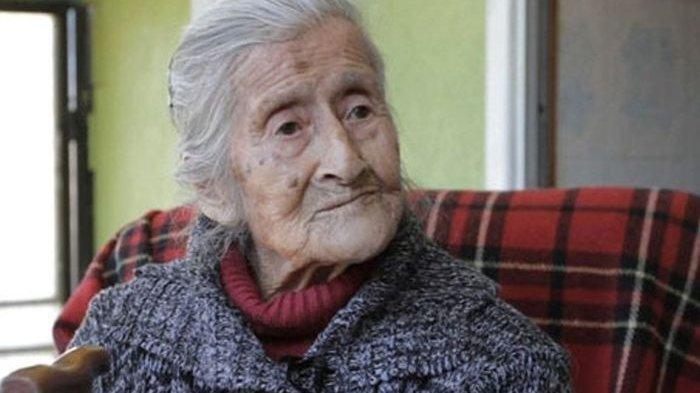 Kisah Wanita yang Sudah 60 Tahun Menikah Tapi Tidak Bisa Hamil, Ternyata Ada Ini di Perutnya