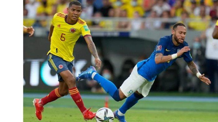 Rekan Satu Tim di Timnas Brasil Desak Neymar Terus Bermain Usai Piala Dunia 2022