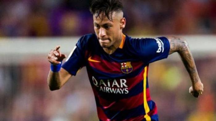 Messi Terbaik tetapi Neymar Pemain Paling Impresif di Dunia