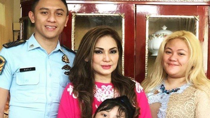 Olivia dan Suaminya Mangkir Penuhi Panggilan, Polisi Jadwalkan Ulang Pemeriksaan Anak Nia Daniaty