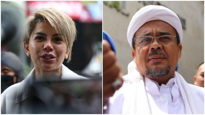 Nikita Mirzani Klarifikasi Soal Tukang Obat: Merasa Tak Singgung Habib Rizieq hingga Enggan Jemawa