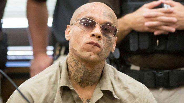 Ini Nikko Jenkins, Pembunuh Bayaran yang Dijatuhi Hukuman Mati hingga Viral di Media Sosial