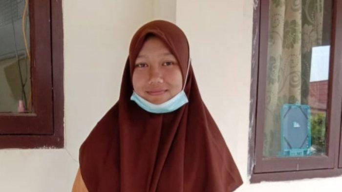 Nisa Ulhusna, Siswa SMAN 1 Seunagan Nagan Raya Lolos Jadi Paskibraka Nasional, Berikut Profilnya