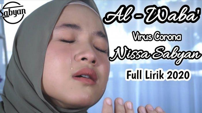 Nissa Sabyan Dituding Jadi Pelakor dan Selingkuh dengan Pemain Keyboard, Istri Sah Curhat Pilu