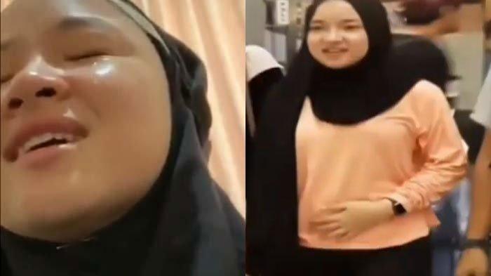 Video Nissa Sabyan Elus Perut Buncit Viral, Mbah Mijan Senang Punya Cucu, Netizen Sorot Kejanggalan