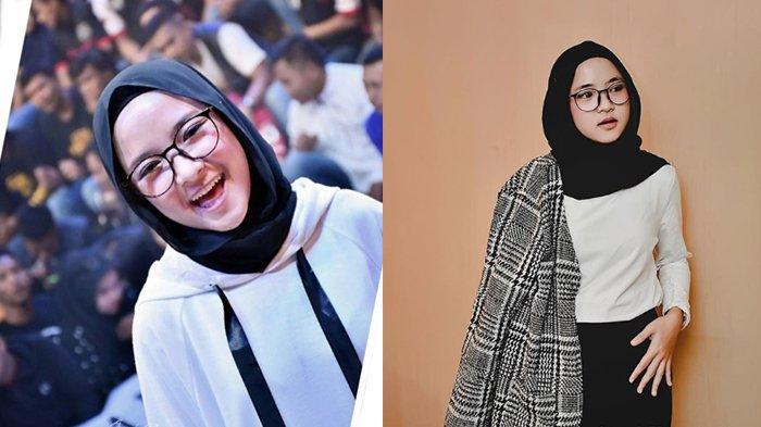 Ini Profil Nissa Sabyan, Pelantun Lagu Religi yang Dituding Jadi Pelakor karena Rebut Ayus Sabyan