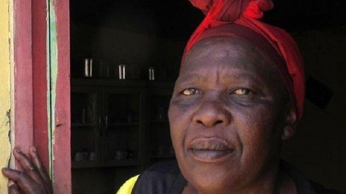 Kisah Ibu Berjuluk Lion Mama, Perempuan yang Bunuh Pemerkosa Putrinya