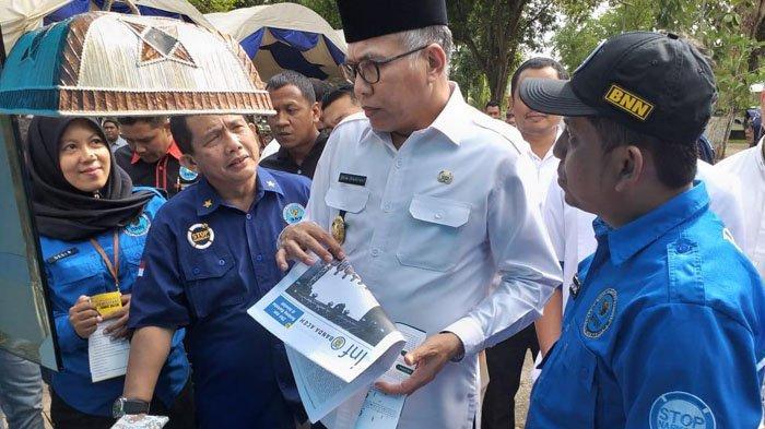 Harapan Nova dan ASN Aceh Mengukir Sejarah Baru