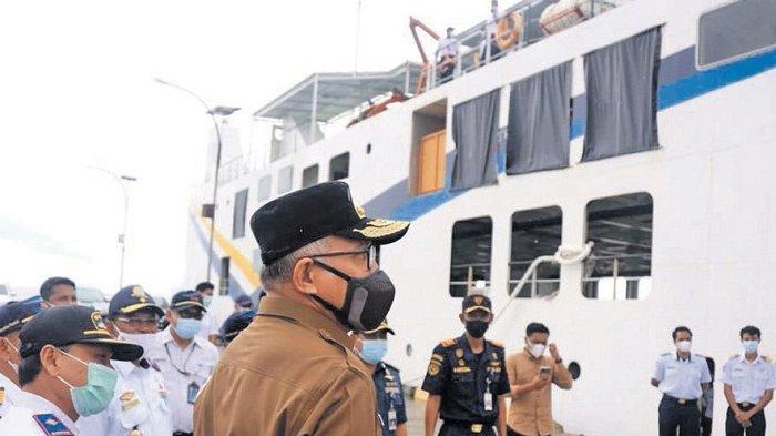 Tentang Fitnah Terkait Kapal Aceh Hebat