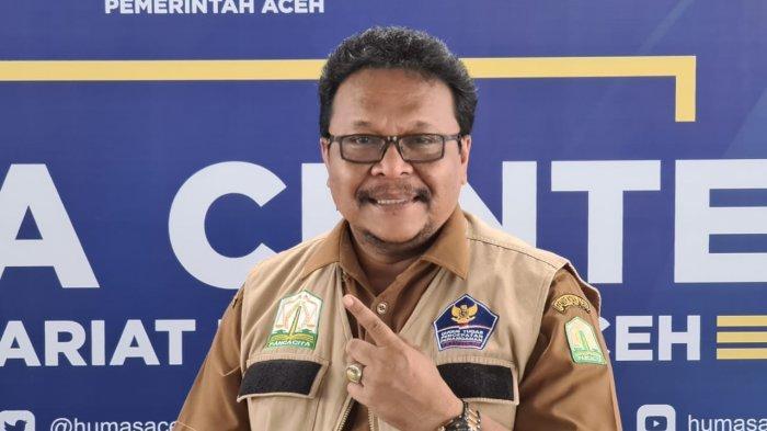 Kasus Covid-19 di Aceh Turun Lagi, Kasus Kofirmasi Baru 44 Orang