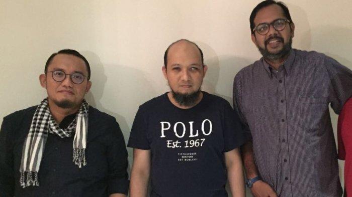 Bicara di TV Tentang 'Benang Kusut Kasus Novel', Ketua PP Pemuda Muhammadiyah Dipanggil Polisi