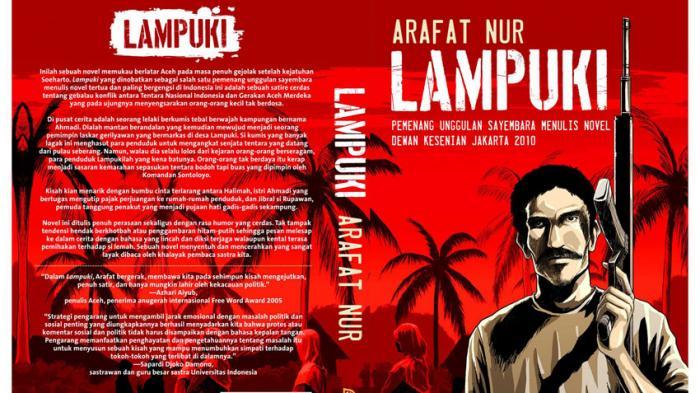 Kelugasan Dalam Puisi Arafat Nur