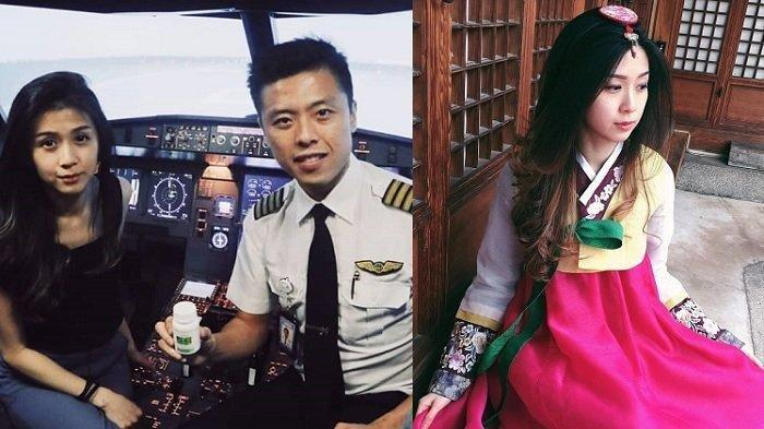5 Fakta Novita Condro, Istri Kapten Vincent Raditya yang Jadi Sorotan Karena Dituding Selingkuh