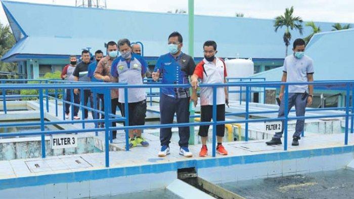 Catat! Ini Jadwal Mati Suplai Air PDAM di Banda Aceh untuk Besok, Siap-siap Tampung Air Malam Ini