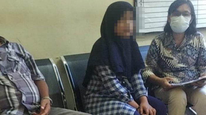 Siswi SMK Dijebak Bandar Sabu, Berawal Dititip Dompet Berisi 20 Paket Sabu, Lalu Ditangkap Polisi