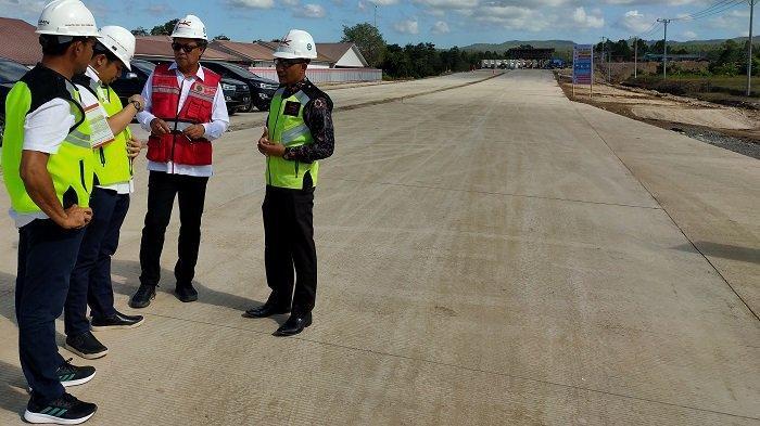Lahan Terkena Jalan Tol di Pidie Jaya akan Mulai Dibebaskan Tahun Ini, Dibangun 2021, Ini Rutenya
