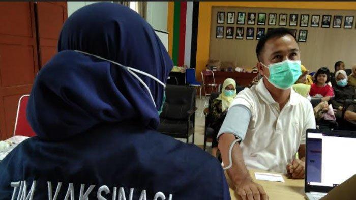 16 Warga Aceh Singkil Sedang Berjuang Sembuh dari Corona
