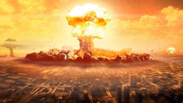Presiden AS Berniat Akhiri Perjanjian Nuklir, Putin Siapkan Rudal yang Bisa Ratakan Amerika