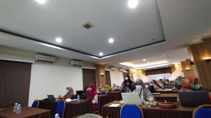 Empat Institusi Gelar Workshop bagi Perawat di Banda Aceh