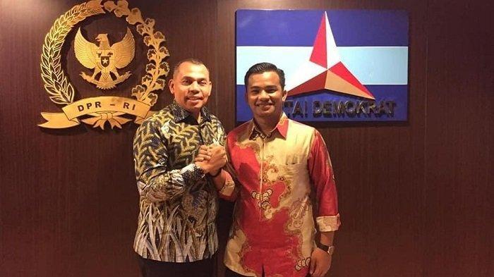 Ketua BM Nilai Muslim Harapan Baru Demokrat Aceh