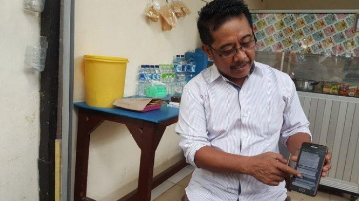 Dikira Konstituen, Caleg ini Diperas Jutaan Rupiah oleh Cewek Setelah Video Call WhatsApp