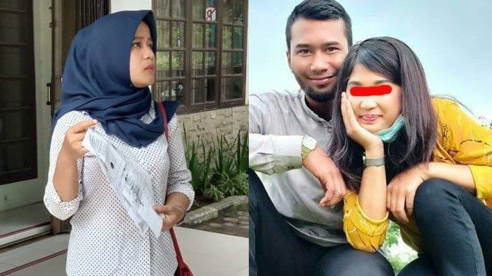 Istri Sah yang Gerebek Suami Minta Maaf pada Wanita Selingkuhan Suaminya, Cabut Laporan Polisi