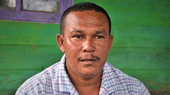 Kasus Tabrakan Kapal di Laut, Nelayan Tunggu Realisasi Bantuan Perbaikan Kapal