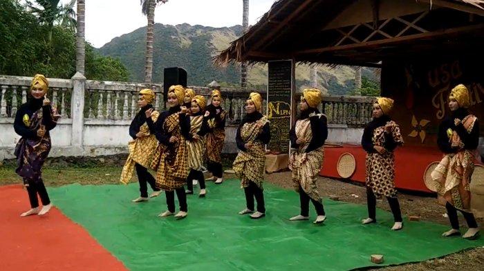Wisata Gampong Nusa, Tawarkan PaketBelajar Tari Tradisional Hingga Kemping