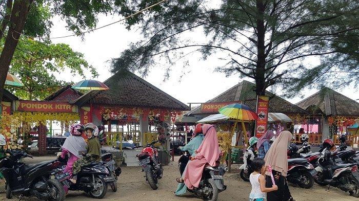 Ayo ke Objek Wisata Pantai Kuthang, Pengelola Siap Sambut Hangat Pengunjung