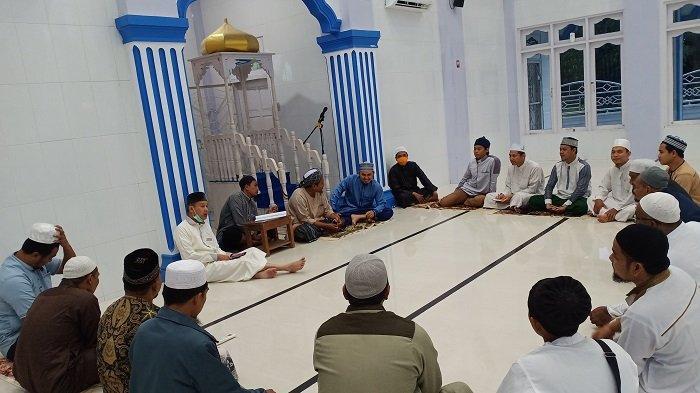 Pertandingkan Tiga Cabang, MTQ Aceh Tamiang Digelar di Lima Pesantren
