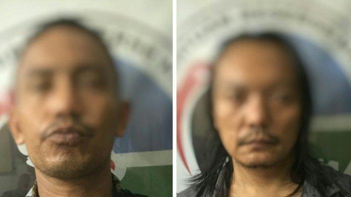 Oknum PNS  'Kerja Sampingan' Jual Sabu-sabu , Ditangkap di Lam Ara Banda Aceh
