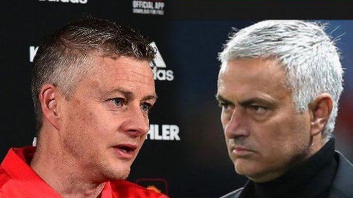 Liga Inggris Manchester United Vs Liverpool Malam Ini, Solskjaer tak Mau Tiru Taktik Jose Mourinho