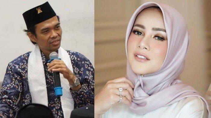 Olla Ramlan Tanya pada UAS Soal Bolehkah Pasutri Berhubungan di Malam Takbiran, Arie Untung Ketawa